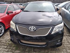 Toyota Camry 2008 2.4 SE Black   Cars for sale in Lagos State, Ikeja