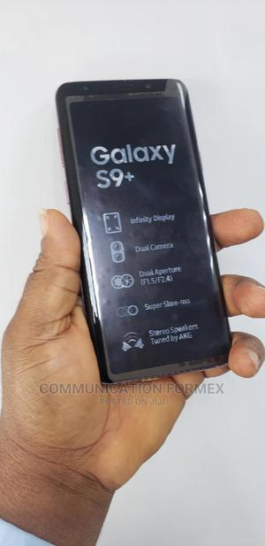 Samsung Galaxy S9 Plus 64 GB Pink | Mobile Phones for sale in Lagos State, Mushin
