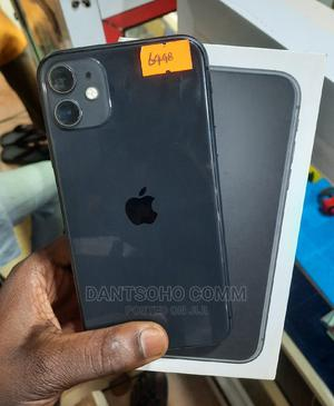 Apple iPhone 11 64 GB Black | Mobile Phones for sale in Abuja (FCT) State, Wuse