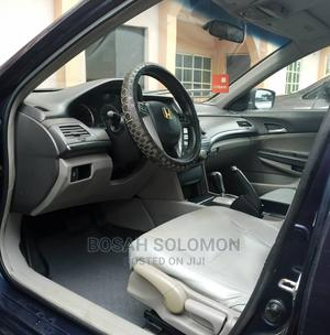 Honda Accord 2008 2.4 EX-L Automatic Blue   Cars for sale in Anambra State, Onitsha