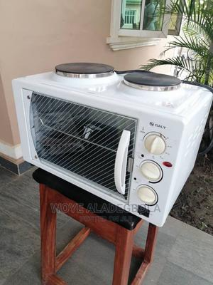 Electric Cooker With Oven Grill | Kitchen Appliances for sale in Kwara State, Ilorin West