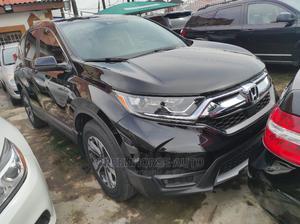 Honda CR-V 2019 EX AWD Black | Cars for sale in Lagos State, Ikeja