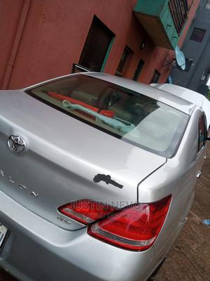 Toyota Avalon 2010 XLS Gray | Cars for sale in Enugu State, Enugu