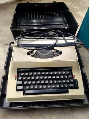 Electric Typewriter | Printing Equipment for sale in Lagos State, Yaba