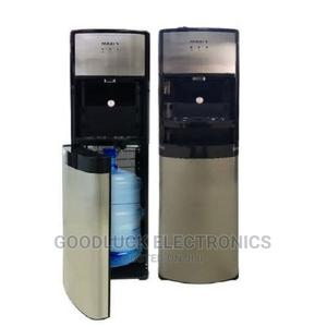 Maxi Bottom Loader Water Dispenser Wd1639s With 3 Fau | Kitchen Appliances for sale in Lagos State, Ikeja