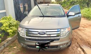 Ford Edge 2008 Silver   Cars for sale in Lagos State, Ipaja