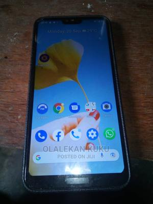Nokia 6.1 Plus (X6) 64 GB Black | Mobile Phones for sale in Lagos State, Ikorodu