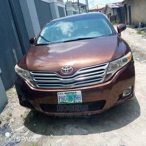 Toyota Venza 2010 Brown | Cars for sale in Rivers State, Port-Harcourt