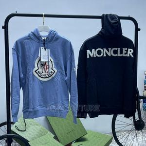 High Quality MONCLER Hoodies Available in Store | Clothing for sale in Abuja (FCT) State, Wuse 2