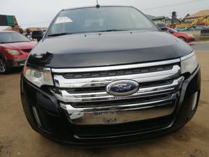 Ford Edge 2011 Black   Cars for sale in Lagos State, Ojodu