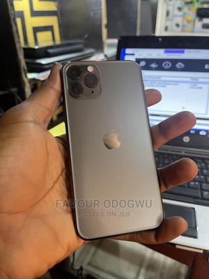 Apple iPhone 11 Pro 256 GB Black   Mobile Phones for sale in Lagos State, Apapa