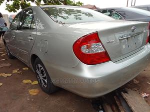 Toyota Camry 2004 Silver   Cars for sale in Lagos State, Agege