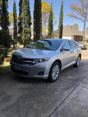 Toyota Venza 2014 Silver | Cars for sale in Lagos State, Lekki