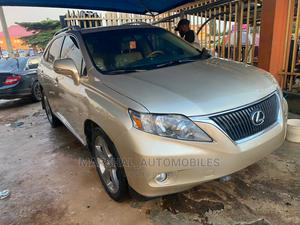 Lexus RX 2010 Gold | Cars for sale in Edo State, Benin City