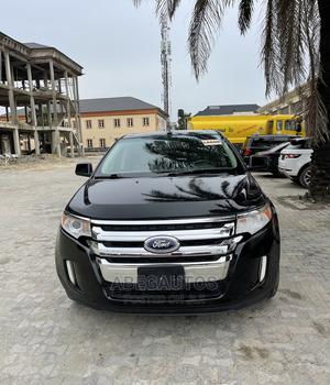 Ford Edge 2011 Black   Cars for sale in Lagos State, Ajah