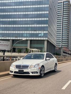 Mercedes-Benz E350 2011 White   Cars for sale in Abuja (FCT) State, Asokoro