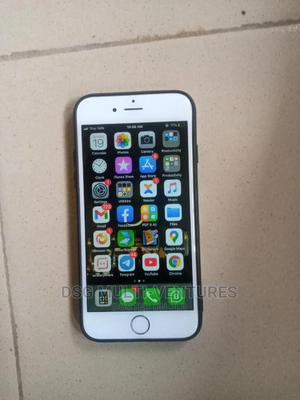 Apple iPhone 6 64 GB Silver | Mobile Phones for sale in Osun State, Ede