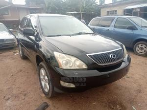 Lexus RX 2005 Black | Cars for sale in Imo State, Owerri
