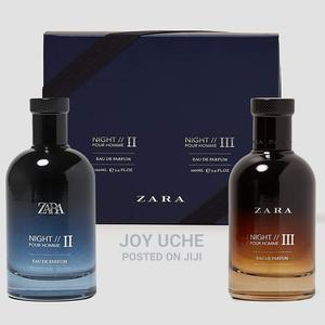 ZARA Night Pour Homme   Fragrance for sale in Lagos State, Abule Egba