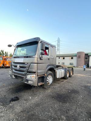 Howo Tractor Head   Trucks & Trailers for sale in Lagos State, Ikeja