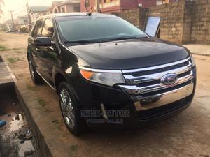 Ford Edge 2013 Black   Cars for sale in Lagos State, Ikeja