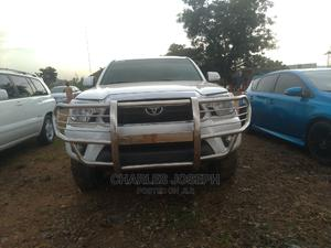 Toyota Tacoma 2012 Double Cab V6 Automatic White   Cars for sale in Abuja (FCT) State, Jahi
