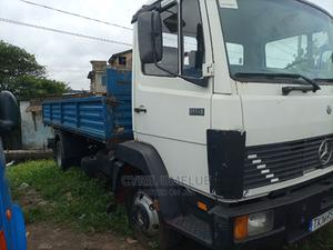 Mercedes Benz 814 Mini Truck   Trucks & Trailers for sale in Lagos State, Amuwo-Odofin