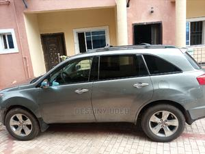 Honda CR-V 2010 Gray | Cars for sale in Imo State, Owerri