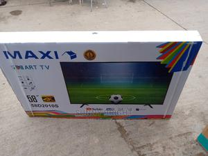 Royal Smart Tv 58inches | TV & DVD Equipment for sale in Abuja (FCT) State, Wuse