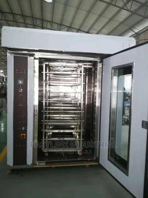 1 Bag Rotry Oven | Industrial Ovens for sale in Lagos State, Ojo