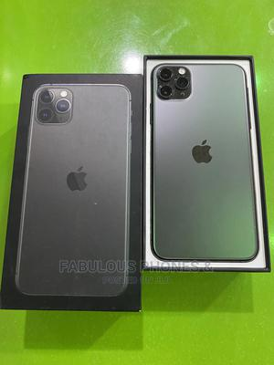 Apple iPhone 11 Pro Max 64 GB Gray   Mobile Phones for sale in Osun State, Osogbo
