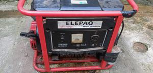 Elepaq Generator | Electrical Equipment for sale in Ebonyi State, Ohaozara