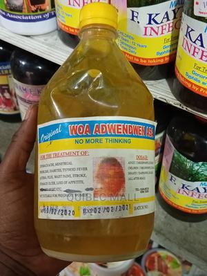 Yellow Yellow Woa Adwendwen | Vitamins & Supplements for sale in Lagos State, Agboyi/Ketu