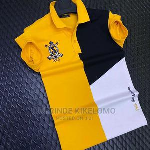 High Quality Turkey Polo in Different Colours | Clothing for sale in Lagos State, Ikorodu