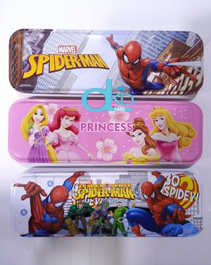 12pcs Steel Pencil Case | Toys for sale in Lagos State, Apapa