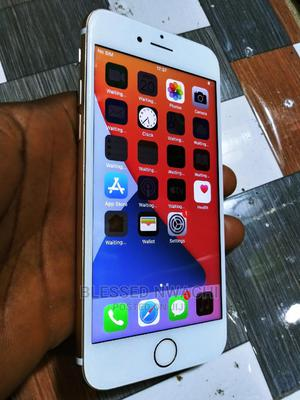Apple iPhone 7 128 GB Gold | Mobile Phones for sale in Abuja (FCT) State, Maitama