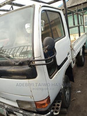 Nissan Cabstar for Sale   Trucks & Trailers for sale in Lagos State, Ifako-Ijaiye