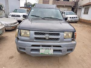 Nissan Xterra 2003 Automatic Black | Cars for sale in Lagos State, Abule Egba