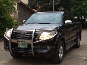 Toyota Hilux 2012 Black | Cars for sale in Enugu State, Enugu