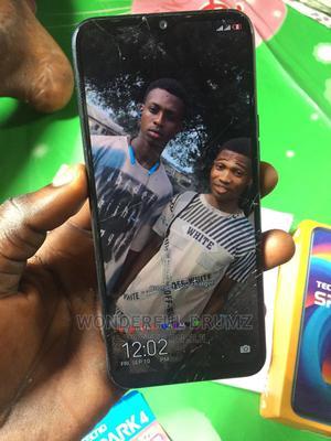 Tecno Spark 4 32 GB Black | Mobile Phones for sale in Oyo State, Ibadan