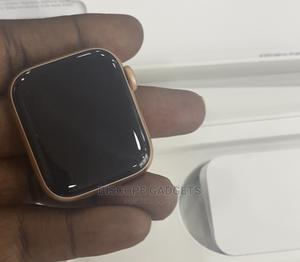 Iwatch Series 6 40mm GPS   Smart Watches & Trackers for sale in Lagos State, Ikeja