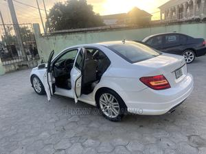 Mercedes-Benz C300 2009 White   Cars for sale in Lagos State, Lekki