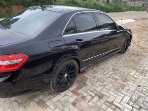 Mercedes-Benz E350 2012 Black   Cars for sale in Abuja (FCT) State, Gwarinpa