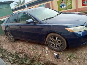 Toyota Camry 2008 2.4 LE Blue   Cars for sale in Lagos State, Isolo