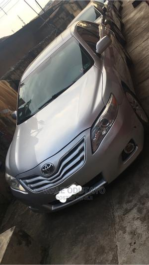 Toyota Camry 2010 Silver | Cars for sale in Lagos State, Kosofe