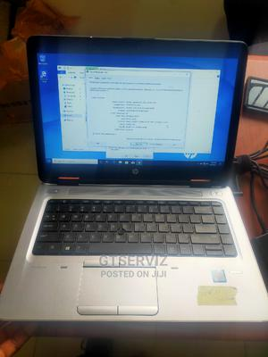 Laptop HP ProBook 640 G2 4GB Intel Core I5 HDD 500GB | Laptops & Computers for sale in Lagos State, Ipaja