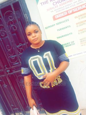 Nannyor Care Giver   Childcare & Babysitting CVs for sale in Lagos State, Alimosho