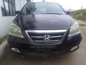Honda Odyssey 2007 2.4 2WD Black | Cars for sale in Lagos State, Amuwo-Odofin