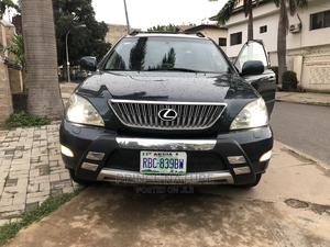 Lexus RX 2005 330 Green | Cars for sale in Abuja (FCT) State, Garki 2