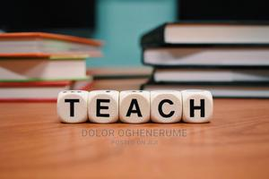 Home/Private Tutor (Maths, Physics, Chemistry) | Child Care & Education Services for sale in Delta State, Uvwie